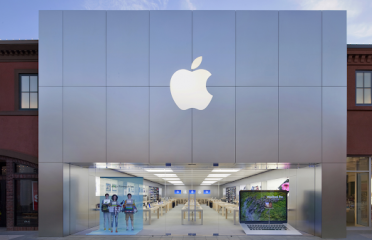Apple Mall of Louisiana
