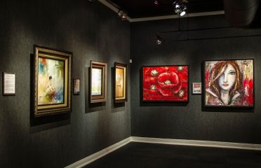 Galerie Rue Toulouse