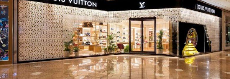 Louis Vuitton New Orleans