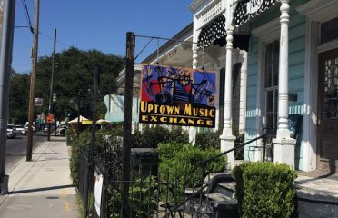 Uptown Music Exchange