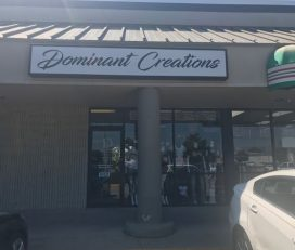 Dominant Creations
