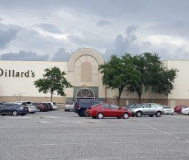 Dillard's Clearance Center