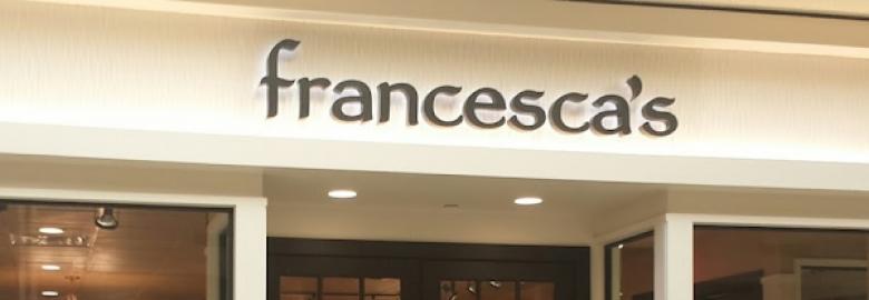 francesca's