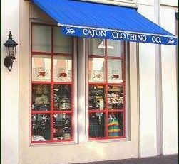 Perlis Clothing French Quarter