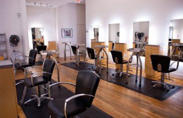 Paris Parker Salon & Spa