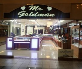 Goldman Fine Jewelers Esplanade Mall Kenner