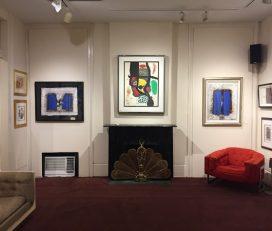 Elliott Gallery LLC