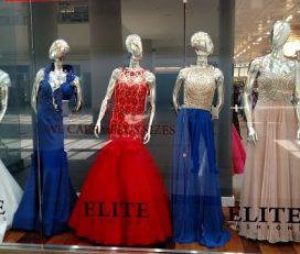 Elite Fashions