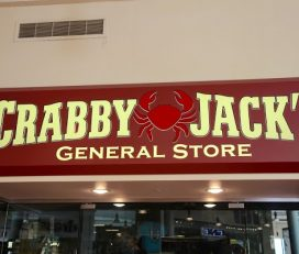 Crabby Jack's General Store