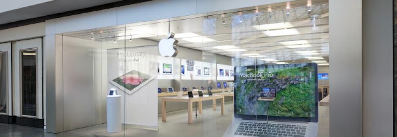 Apple Lakeside Shopping Center