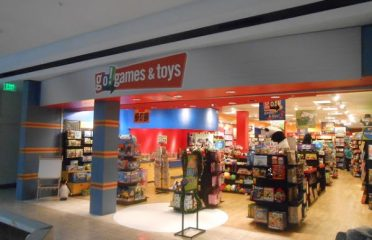 Go Calender, Games & Toys