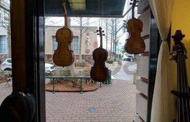 Sola Violins