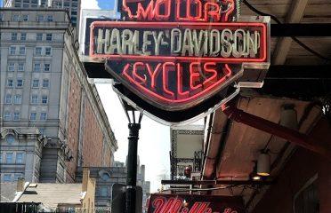 Bourbon Street Harley-Davidson