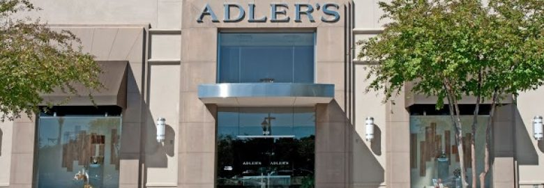 Adler's Towne Center